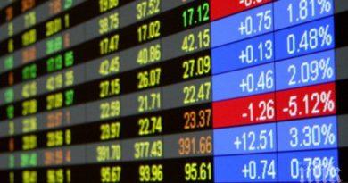 """Инвеститорите се опасяват от """"Черен Лебед"""" за пазарите"""