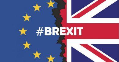 Много фирми се преместват от Великобритания в Нидерландия