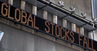 """Тръмп: Пазарът ще се срине, """"както никога досега"""", ако загубя президентските избори"""