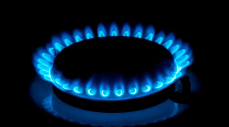 Газ цени април