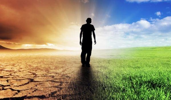 климат, изменение, вреди