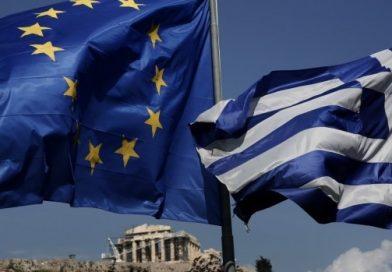 Гърция е постигнала първичен бюджетен излишък от 4,4 % за 2019