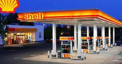 Shell намаля дивидента си за пръв път след Втората световна война
