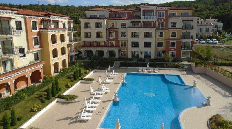 Пазарът на имоти в Испания се насочва към нов срив - Финансови новини