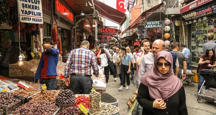 Инфлацията в Турция е 11,39% - Финансови новини