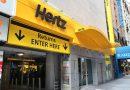 Hertz разпродава хиляди от автомобилите си на занижени цени
