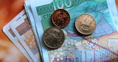 600 000 българи едва стигат минимална пенсия
