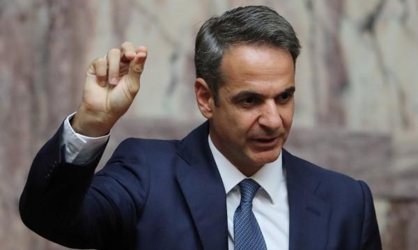 Мицотакис, реформи, Гърция