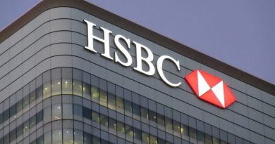 Спад на акциите на HSBC до най-ниски нива от 1995 година