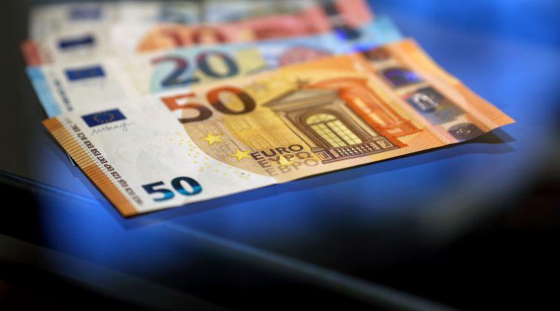 Санкции, финанси, ЕС