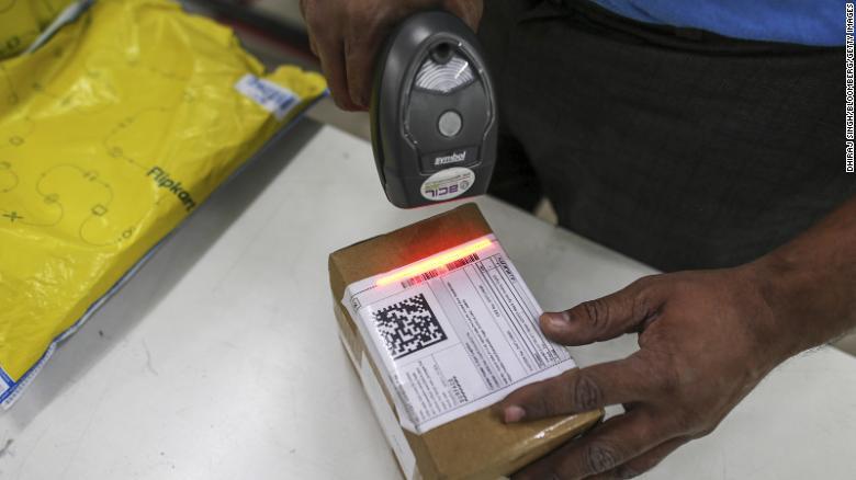 Индия, онлайн търговия, празник