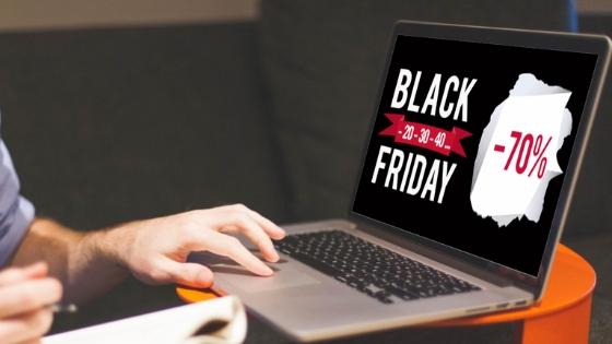 Черен-петък-2, рискове, търговия