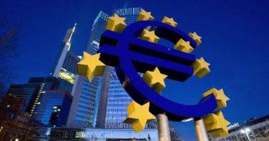 Еврозоната с най-голям спад на БВП от развитите региони