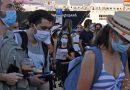 Огромни са щетите за бизнеса в Гърция от въведения локдаун