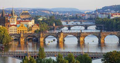 Kолко e минималната заплата в Чехия