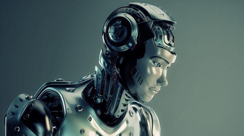 интелект, опасности, роботи