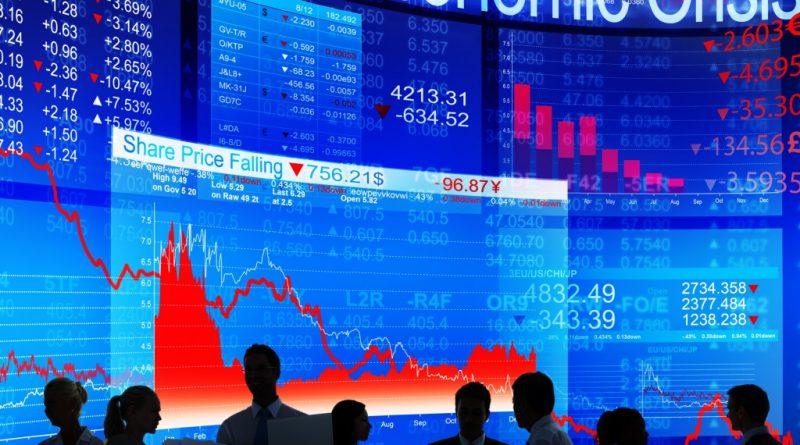 икономика, прогнози, свят