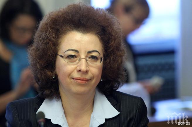 Нина Стоянова, интервю, плащания