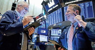 борса, пандемия, балон