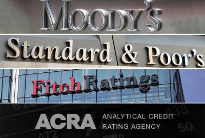 рейтинги, банка, криза
