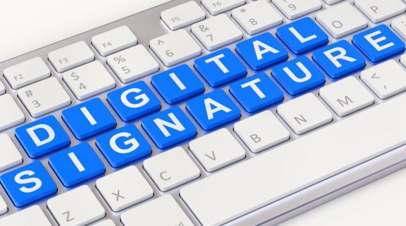 сигнатура, онлайн, плащане