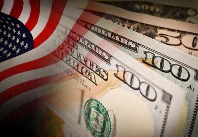 Конгреса на САЩ очаква растеж на БВП с 4,6% през 2021 г.