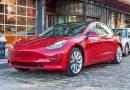 Тесла (Tesla) планира да открие тази година първия си завод в Индия