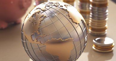 МВФ завиши прогнозите си за ръст на глобалната икономика
