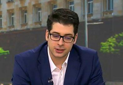Пеканов: Планът не е само проекти, но и реформи